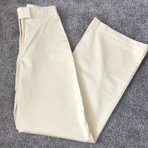 Vintage Custard Moda International Trousers
